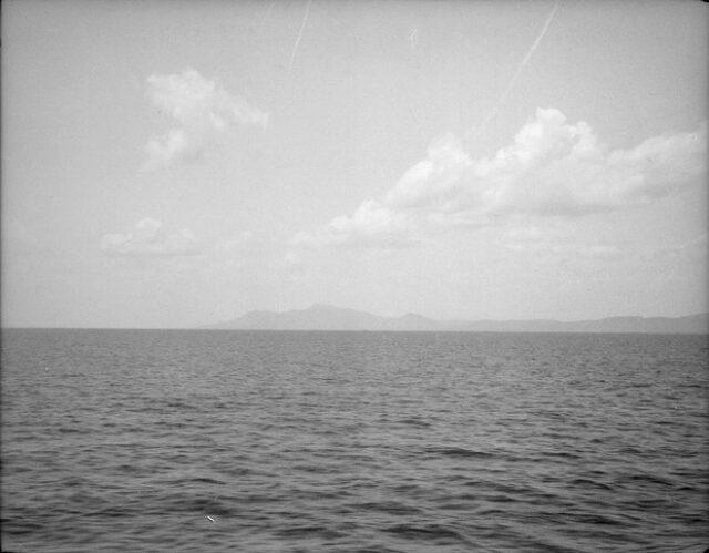 Grèce - Makri (Cap)