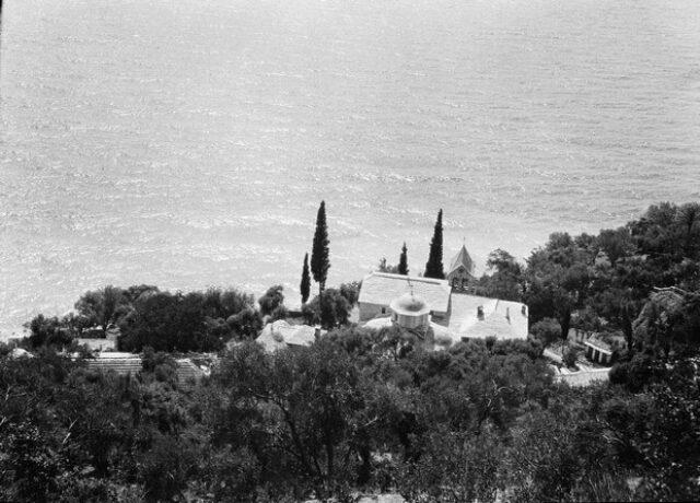 Grèce - Mont Athos