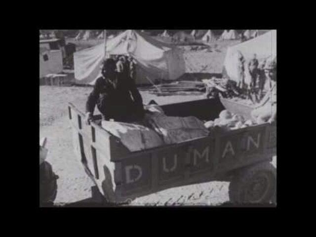 Turkey Earthquake, Lice, September 1975 (c00112)