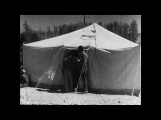 Turkey Earthquake, Lice, September 1975 (c01348)