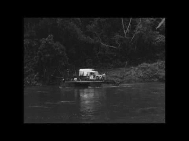 Congo transports terrestres