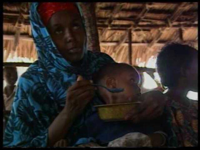Utange Refugees from Somalia