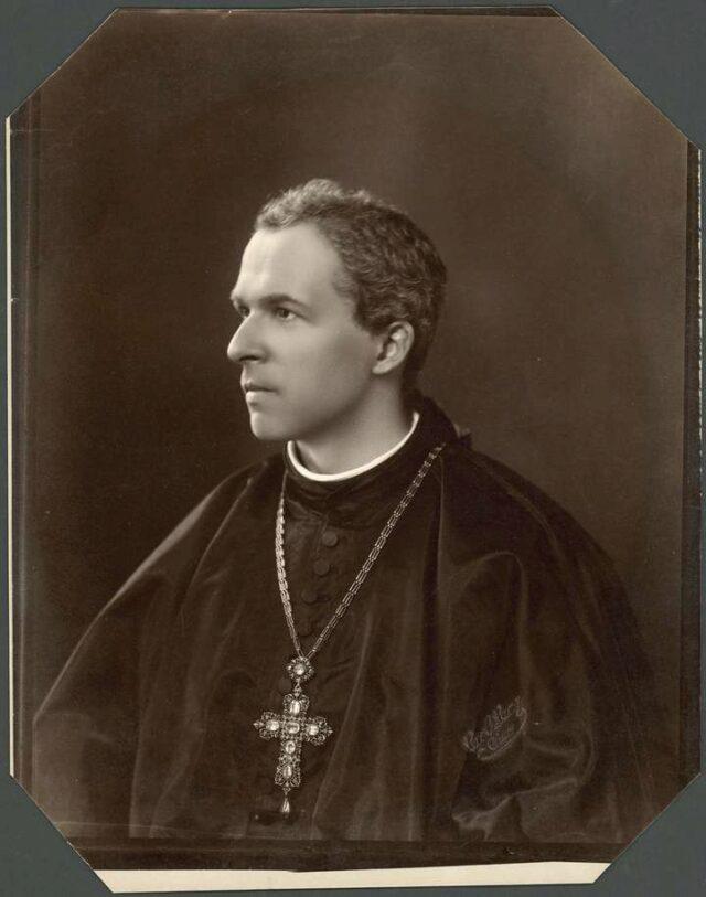 P. Kolumban Brugger