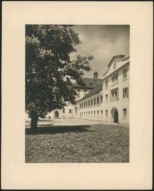 Abteihof