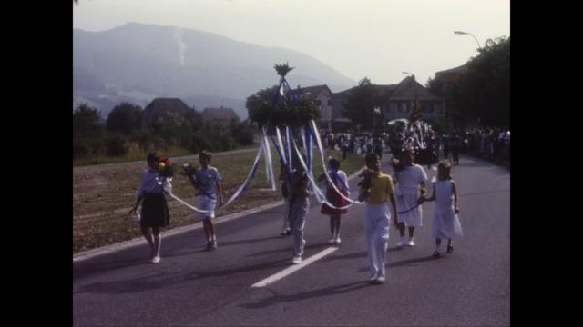 Jugendfest, 24./25.6.1988