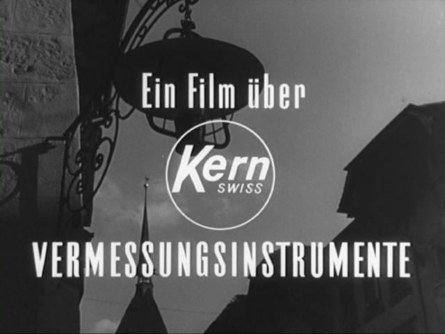 """""""Modernste Vermessungsinstrumente"""" – Teil 2"""