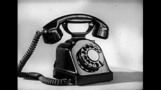 Das Telefon im Wandel der Zeit: Der Telefonapparat