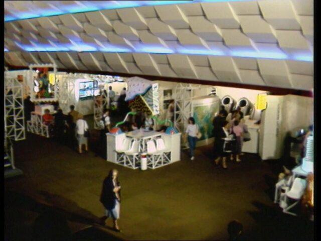 PTT - Hôte d'honneur au Comptoir Suisse 1988 – Originalfassung 1988