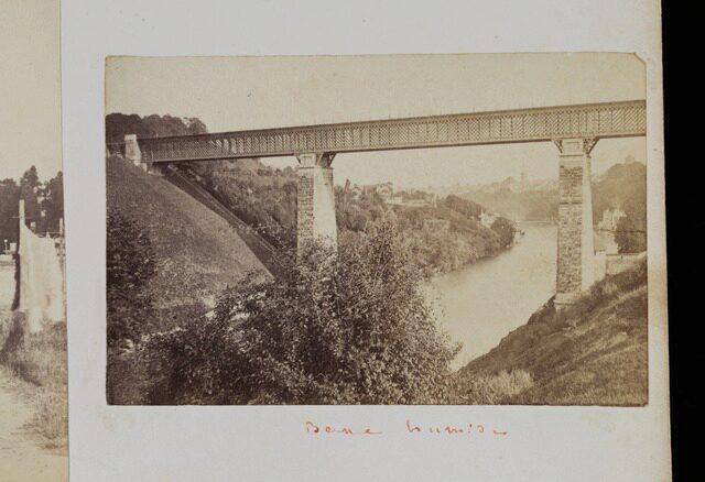 Berne, pont, rivière (P.2.D.2.10.08.008)