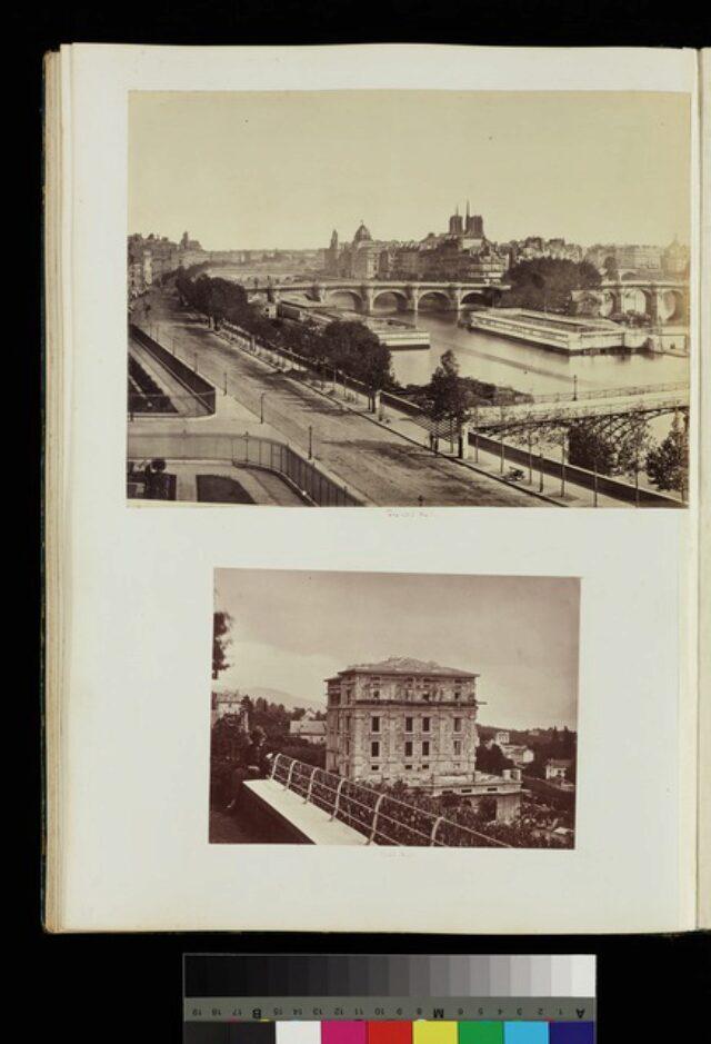 Paris, Seine, pont (P.2.D.2.10.47.0)
