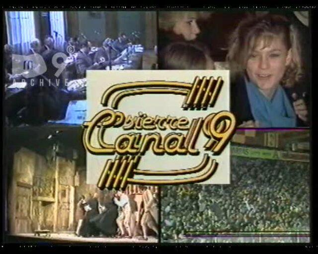 Emission du 26.11.1988