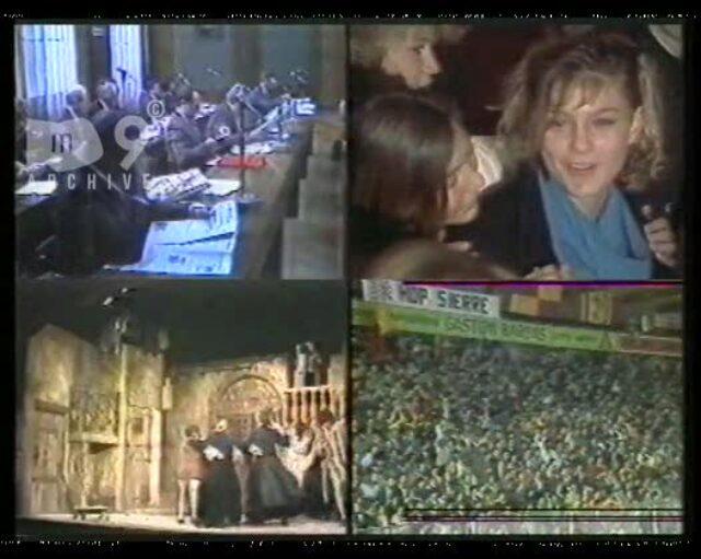 Emission du 08.12.1988
