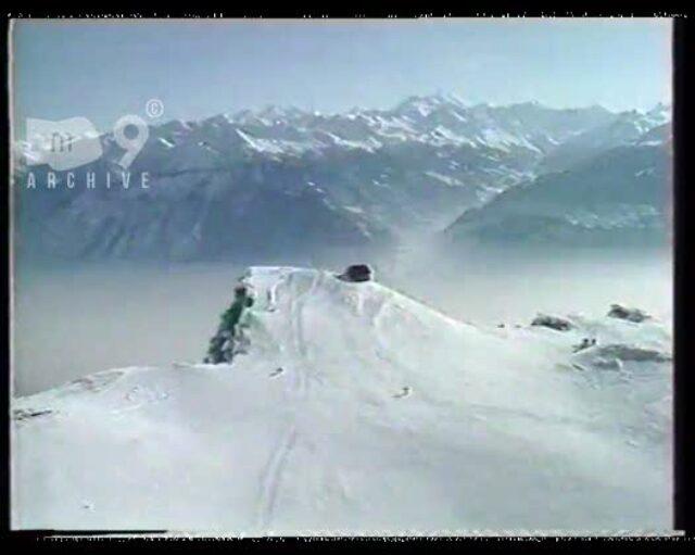 Emission du 06.02.1991