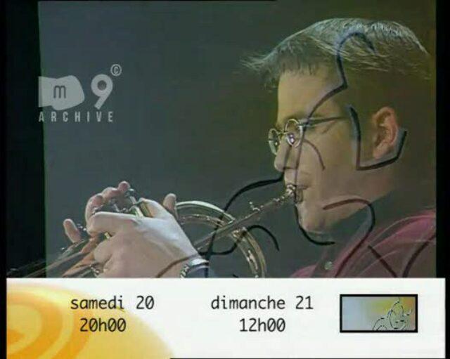 Emission du 16.12.2003