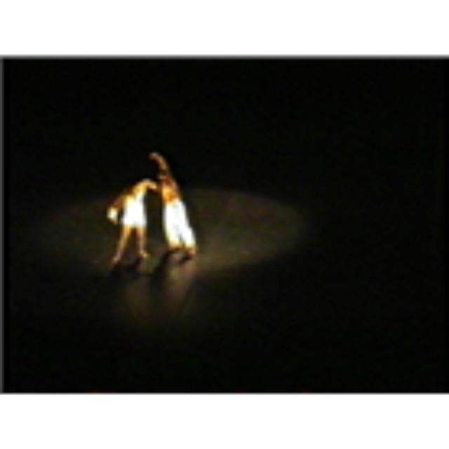 Duet No 3 (for Ana)