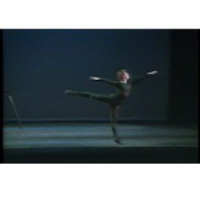 The State Ballet of Rhode Island present Richard Anton Marsden