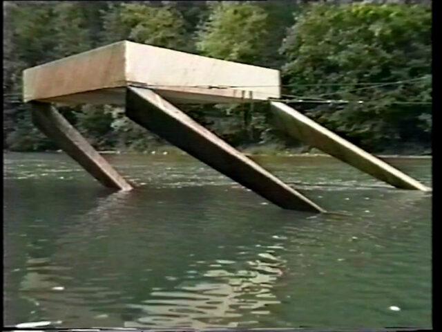 Jürg Altherr. Skulptur im Fluss