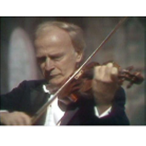 The 20th Yehudi Menuhin Festival Gstaad (VC1)