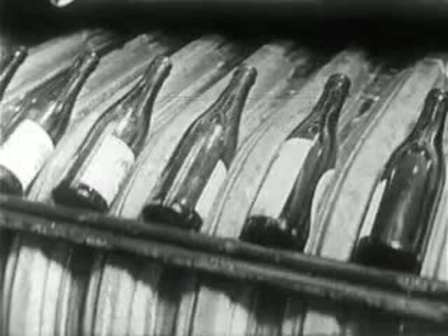 Zweiter ordentlicher Gewerkschaftstag der Gewerkschaft Nahrung, Genuss, Gaststätten, 14. bis 18. September 1954 (mit Schweizer Gast Hermann Leuenberger)