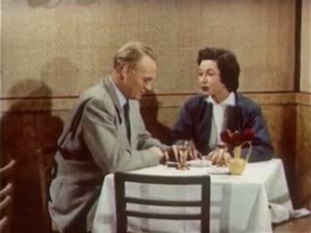 Du und ich - Ein Film der Gewerkschaft Nahrung Genuss Gaststätten