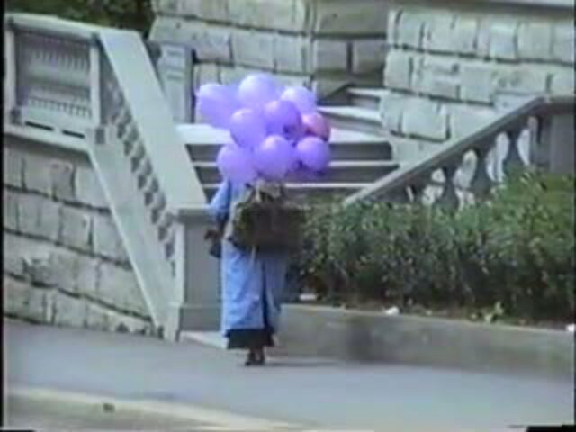 Frauenstreik - 14.Juni 1991