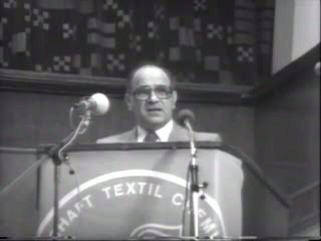39. ordentlicher GTCP Kongress am 29. und 30. Sept. 1978 in Luzern, Teil I