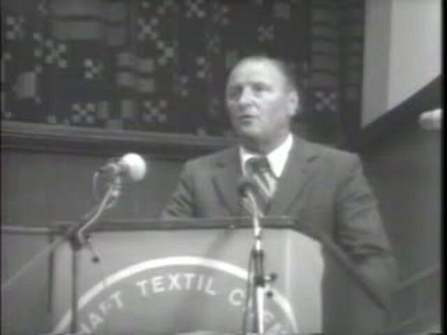 39. ordentlicher GTCP Kongress am 29. und 30. Sept. 1978 in Luzern, Teil II