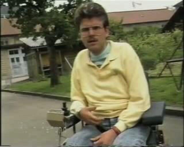 """""""Fluchtkanal"""", 4. Sendung vom 27. Juni 1988: Die Abreise - Wo die Zürcher Kultur stattfindet<br />"""