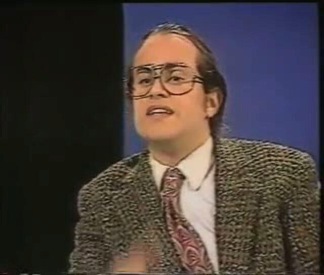 """""""Fluchtkanal"""", 5. Sendung vom 4. Juli 1988 (Teil 1/2): Und jetzt - Abhauen und Ankommen"""