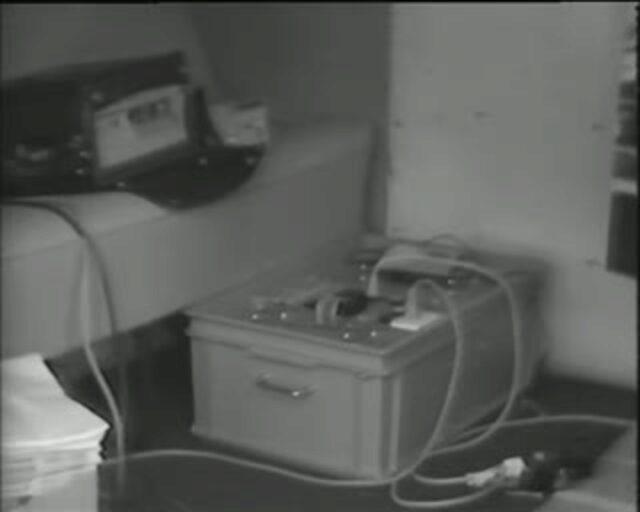 Video uf de Gass