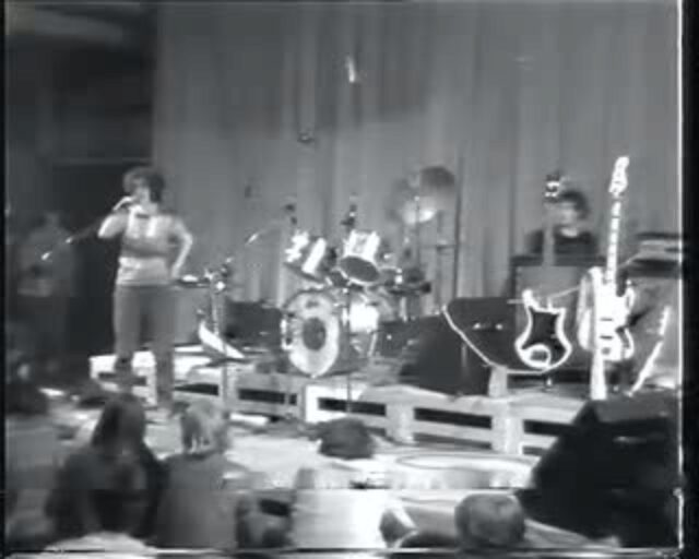 Zürich, Mai 1980 - Kompilation