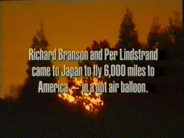 Weltrekord im Ballonfahren