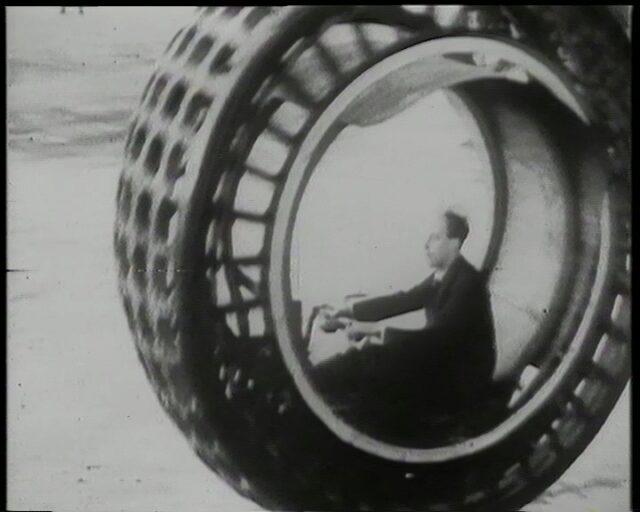 Erfindungen im Automobilbau